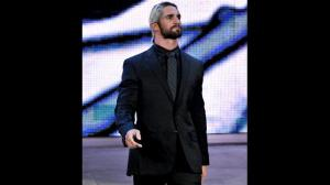 wwe.com Seth Rollins is ready to speak