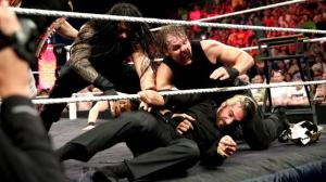 wwe.com The Shield isn't finished with Rollins