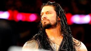 Photo by: WWE Roman Reigns